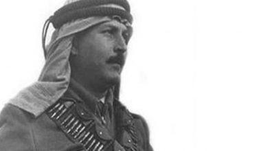 """Photo of 73 عاما على استشهاد بطل معركة القسطل """"عبد القادر الحسيني"""""""