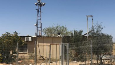 Photo of النقب: تركيب ألواح شمسية لتوليد الكهرباء لمسجد المرابطين في قرية السيد
