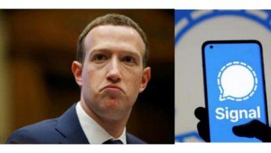 Photo of مفاجأة مدوية.. اختراق حساب زوكربيرغ على فيسبوك يظهر حرصه على خصوصيته باستخدام تطبيق منافس