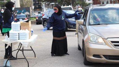 Photo of كندا.. موائد إفطار متنقلة تعويضا لإغلاق المساجد بسبب كورونا