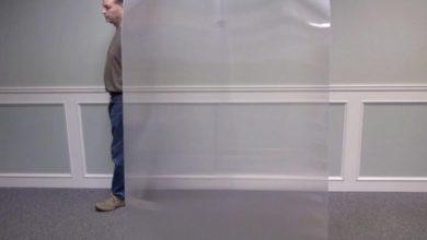 Photo of باستخدام الضوء.. باحثان يطوران تكنولوجيا جديدة يمكنها إخفاء الأشياء