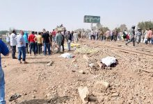 Photo of الثاني خلال شهر.. مقتل وإصابة العشرات جراء انقلاب قطار بالقليوبية