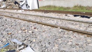 Photo of ارتفاع حصية قتلى حادث قطار تايوان إلى 48