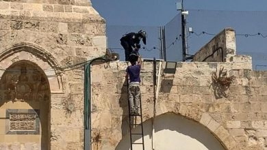 Photo of الأردن يدين الانتهاكات الإسرائيلية الأخيرة في الأقصى المحتل