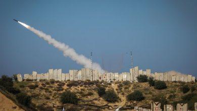 Photo of القسام ينفذ تهديده.. ضربة صاروخية في القدس المحتلة
