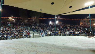Photo of كفر كنا: مهرجان حاشد نصرة للقدس والأقصى