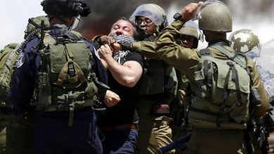 Photo of حملة اعتقالات واسعة بالضفة والقدس