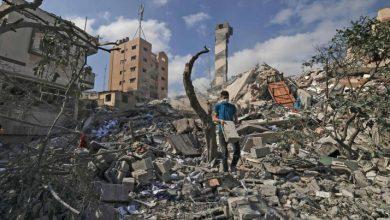 Photo of استشهاد فلسطيني متاثرا باصابته خلال العدوان على غزة