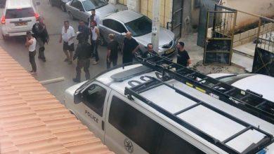 Photo of حملة اعتقالات واسعة في كفر كنا
