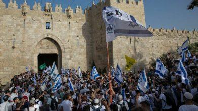 Photo of الاحتلال يسمح بمسيرة المستوطنين الاستفزازية في القدس غدا الاثنين