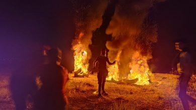 Photo of إصابات في استهداف الاحتلال المتظاهرين شرق القطاع
