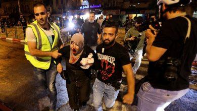 "Photo of ""النواب التونسي"" يدين ممارسات الاحتلال والتهجير بالقدس"