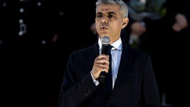 Photo of صديق خان يفوز بولاية ثانية بمنصب عمدة بلدية لندن