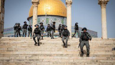 """Photo of إدانات عربية ودولية متواصلة لاعتداءات الاحتلال… الأردن يؤكد أن القدس """"خط أحمر"""""""
