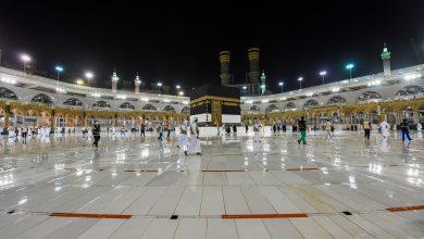 Photo of رويترز: السعودية تدرس إلغاء موسم الحج للعام الثاني على التوالي.. سيقتصر فقط على المقيمين