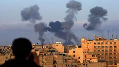 Photo of 28 شهيدا و152 إصابة بالعدوان الإسرائيلي المتواصل على قطاع غزة
