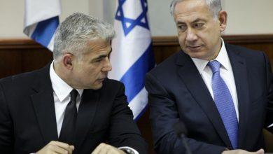 Photo of استراتيجية نتنياهو لمنع لبيد من تشكيل الحكومة الإسرائيلية