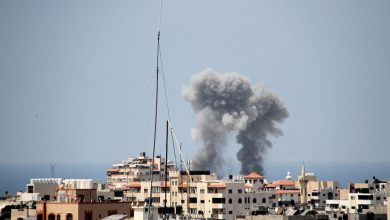 Photo of 9 شهداء بقصف اسرائيلي على غزة
