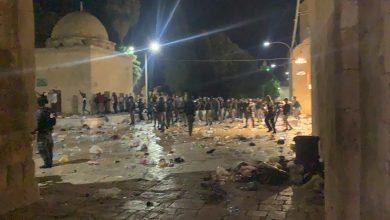 Photo of تركيا تدين اعتداءات المسجد الأقصى وتدعو إسرائيل للتعقل