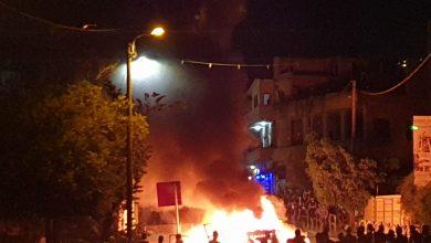 Photo of الاطر الفاعلة في باقة الغربية: حراكنا مستمر ونضالنا باقٍ بعد عيد الفطر المبارك