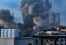 "Photo of غانتس يصادق على ""بنك أهداف"" جديد في قطاع غزة"