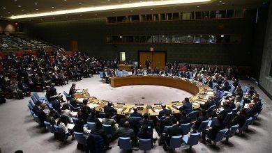 Photo of مجلس الأمن يخفق في إصدار بيان حول أحداث القدس