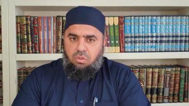 Photo of اعتقال الشيخ محمد عايش من يافا