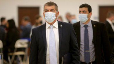 Photo of وزير خارجية الاحتلال: أتواصل يوميا مع 7 من نظرائي العرب