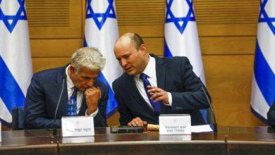 Photo of حكومة إسرائيلية بمشاركة عربية… مرحلة جديدة أم تجليات المرحلة الراهنة؟!