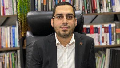 """Photo of د. خطيب: مطالب """"الموحدة"""" غير مرتبطة لا بالمواطنة ولا بالوطن وبعيدة عن البرنامج والرؤى السياسية"""
