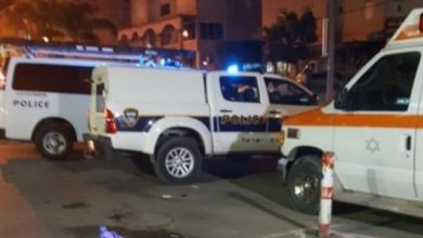 Photo of اصابات في جريمتي إطلاق نار في طمرة