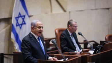 Photo of نتنياهو: سنعمل على إسقاط الحكومة الجديدة والعودة للحكم