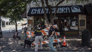 Photo of إصابة 14 في إطلاق نار في أوستن عاصمة ولاية تكساس الأمريكية