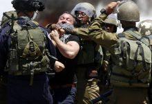 Photo of اعتقال 3100 فلسطيني منهم 471 طفلا الشهر الماضي
