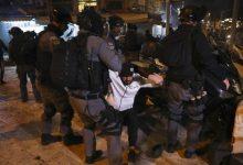 Photo of الشرطة الإسرائيلية تعتقل 3 شبان من عكا