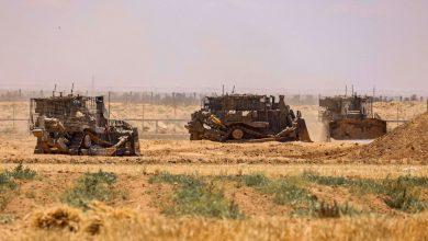 Photo of غانتس يعرض على الأمم المتحدة خطة لهدنة طويلة في غزة