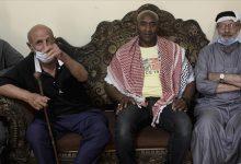 Photo of اعتقلته السلطات الإسرائيلية 21 عاما.. الأردني أبو جابر يعود إلى حضن الوطن