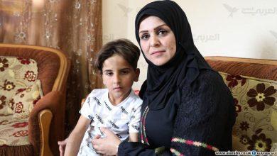 Photo of عائلة فلسطينية فرّقها الاحتلال