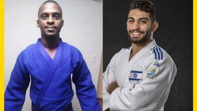 Photo of لاعب جودو سوداني ينسحب من الأولمبياد لتجنب مقابلة لاعب إسرائيلي