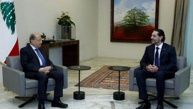 Photo of ترقب في لبنان.. هل يعتذر الحريري عن تشكيل الحكومة؟