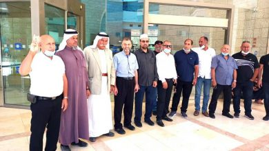 Photo of ملف العراقيب: المحكمة تؤجل جلسة النظر في قضية 4 شبان من القرية
