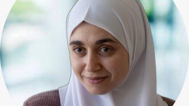 Photo of د. إسراء شرقية من جت… عالمة شابّة حدودها السماء وقدوة مشرفة لأبنائنا
