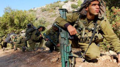 "Photo of ""كورونا"" تعصف بـ ""فرقة غزة"" في الجيش الاسرائيلي"