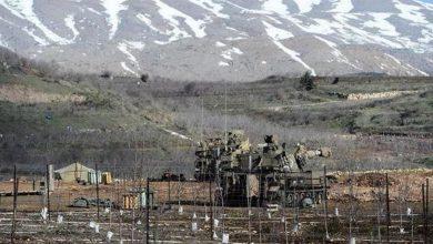 Photo of تمرين مفاجئ للجيش الاسرائيلي على الحدود اللبنانية