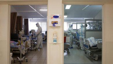 Photo of الصحة الإسرائيلية: تسجيل 10946 إصابة جديدة بكورونا في البلاد
