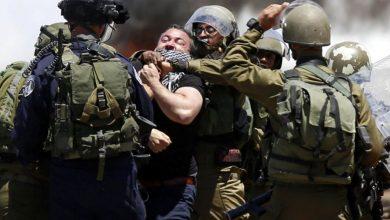 Photo of الاحتلال يشن حملة اعتقالات بالضفة