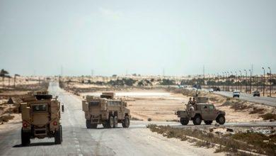 Photo of هجوم سيناء يكشف الغطاء عن الهدوء الذي روّجه النظام المصري