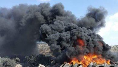 Photo of يوم غضب وإضراب شامل في بلدة بيتا جنوب نابلس