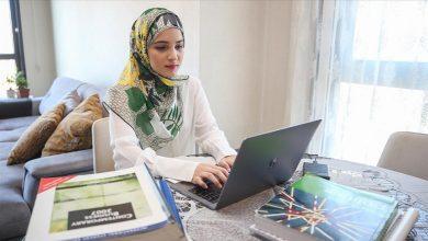Photo of ياسمين نايال.. سورية هربت من الحرب وتفوقت أكاديميا بتركيا