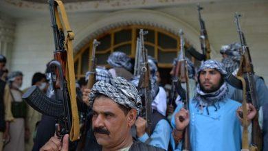 "Photo of مخاوف من وقوع وثائق ""حساسة"" بيد طالبان غرب أفغانستان"
